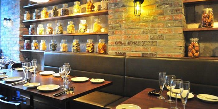 Bacca Grill & Winebar 1枚目の写真