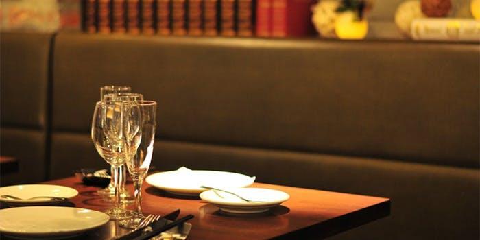 Bacca Grill & Winebar 2枚目の写真