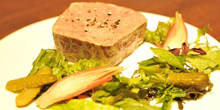 Bacca Grill & Winebar 10枚目の写真