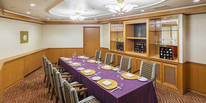 懐石フランス料理 グルマン橘/リーガロイヤルホテル京都 2枚目の写真