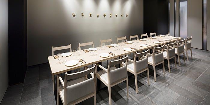 ALL DAY DINING KAZA/リーガロイヤルホテル京都 4枚目の写真