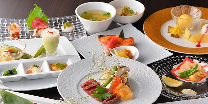 創作料理・銀座 KUSHIMA 3枚目の写真