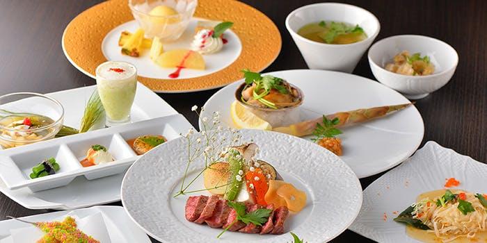 創作料理・銀座 KUSHIMA 4枚目の写真