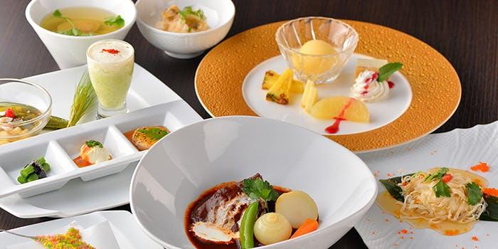 創作料理・銀座 KUSHIMA 5枚目の写真