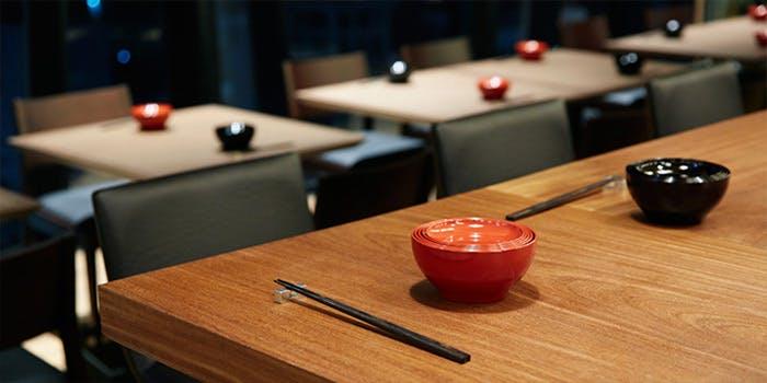 日本酒バル のまえ 2枚目の写真