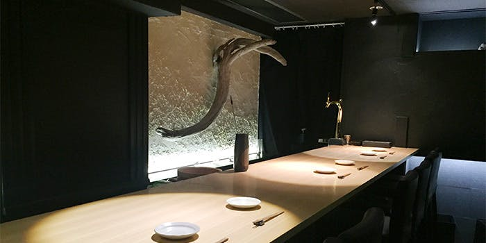 和食+Bar みつい 1枚目の写真