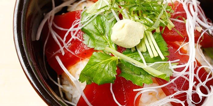 和食+Bar みつい 5枚目の写真