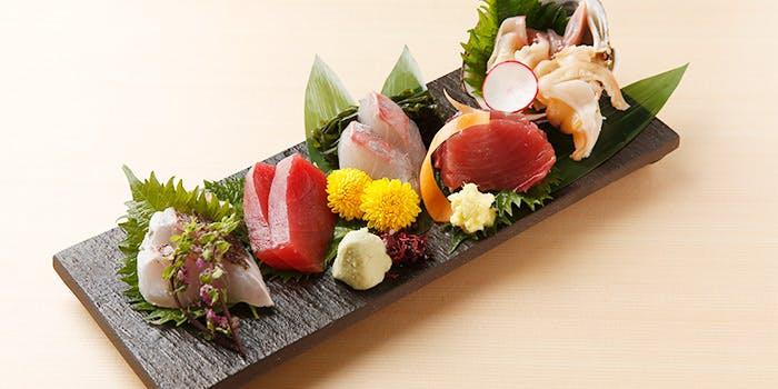 和食+Bar みつい 7枚目の写真