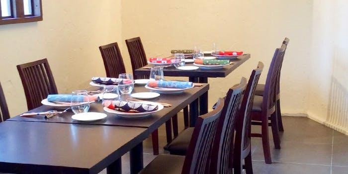 フレンチレストラン Evoluer 1枚目の写真
