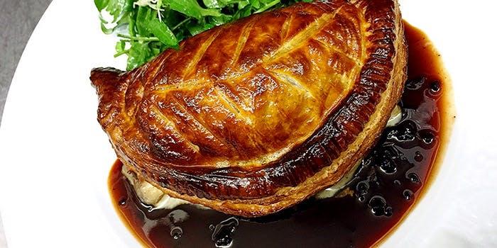 Le pique-assiette 2枚目の写真