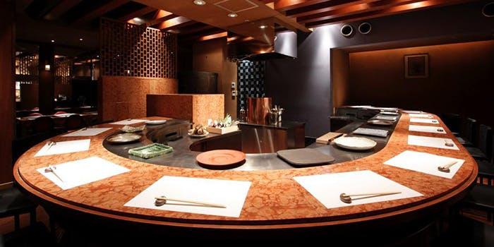 天ぷら&フィッシュバル ころも/ホテルパークサイド 2枚目の写真