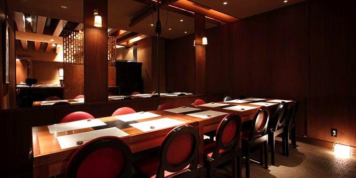 天ぷら&フィッシュバル ころも/ホテルパークサイド 3枚目の写真