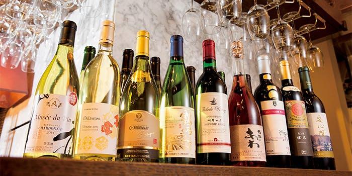 レストラン Granna 新宿中村屋 9枚目の写真
