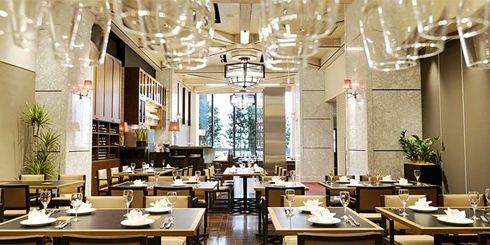 レストラン Granna 新宿中村屋 2枚目の写真