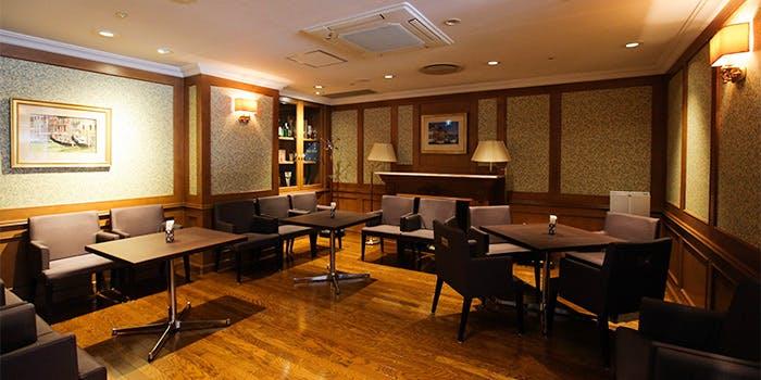 バー・ラウンジ 夜間飛行/川崎日航ホテル 1枚目の写真