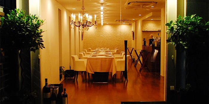 ristorante corretto 3枚目の写真