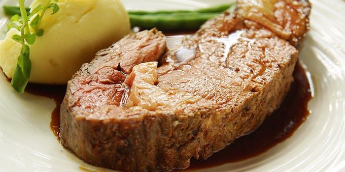 37 Roast Beef