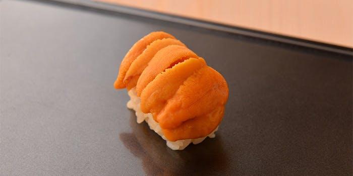 西麻布 鮨いち 7枚目の写真