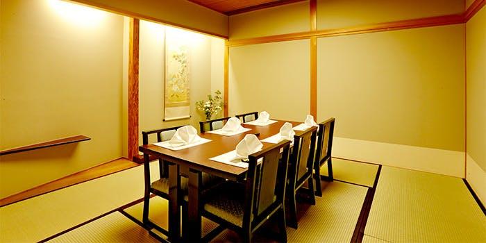 日本料理 かいらん亭/岐阜都ホテル 2枚目の写真