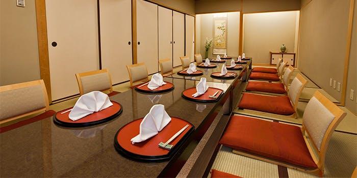 日本料理 かいらん亭/岐阜都ホテル 3枚目の写真