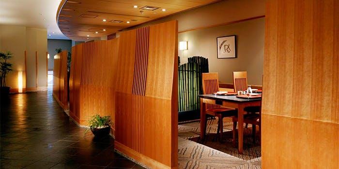 日本料理 かいらん亭/岐阜都ホテル 4枚目の写真