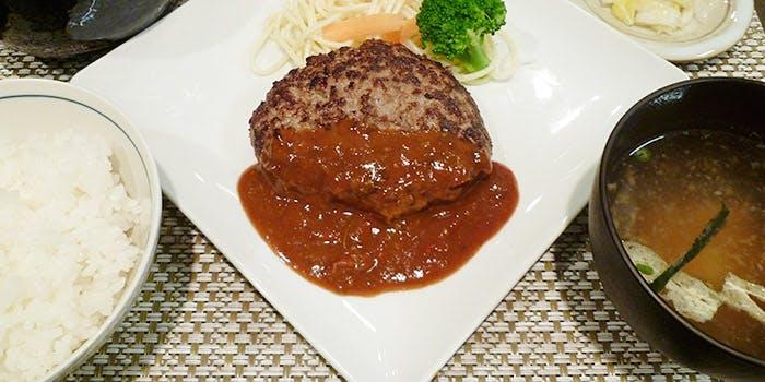 鉄板焼ステーキ 隠岐 5枚目の写真