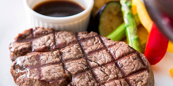 T8 Steak House 恵比寿 3枚目の写真