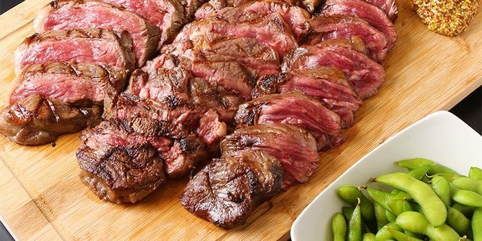 T8 Steak House 恵比寿 5枚目の写真