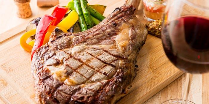 T8 Steak House 恵比寿 4枚目の写真