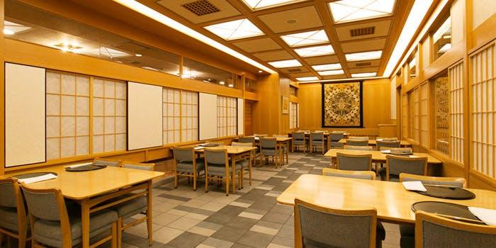 東京なだ万/帝国ホテル東京 1枚目の写真