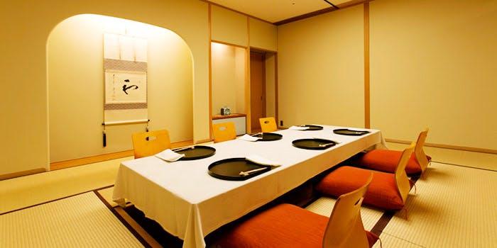 東京なだ万/帝国ホテル東京 5枚目の写真