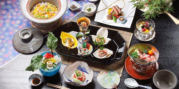 東京なだ万/帝国ホテル東京 7枚目の写真