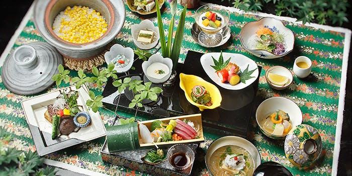 東京なだ万/帝国ホテル東京 8枚目の写真