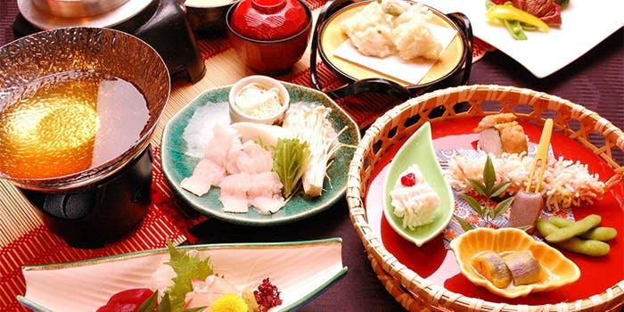 創作料理 四季彩 8枚目の写真