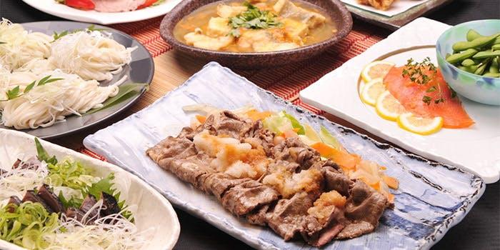 創作料理 四季彩 10枚目の写真