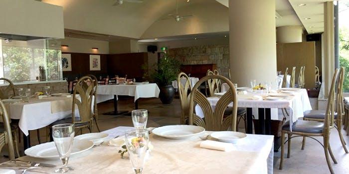 レストランとステーキハウスのお店 松尾 かも川 2枚目の写真