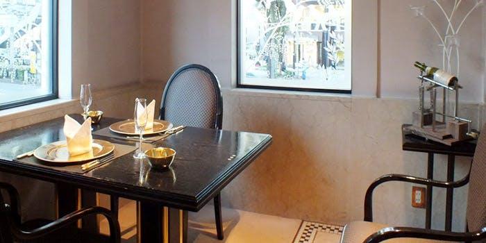 Maison de Caviar Beluga 4枚目の写真