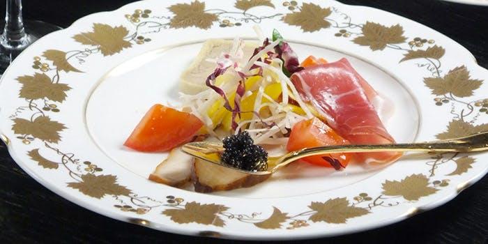 Maison de Caviar Beluga 5枚目の写真