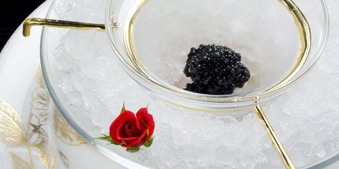 Maison de Caviar Beluga 6枚目の写真