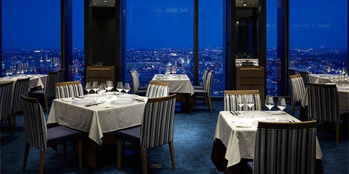 The 30th Restaurant/二子玉川エクセルホテル東急 2枚目の写真