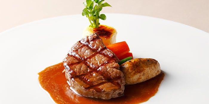 The 30th Restaurant/二子玉川エクセルホテル東急 4枚目の写真