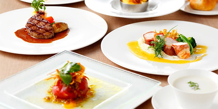 The 30th Restaurant/二子玉川エクセルホテル東急 6枚目の写真