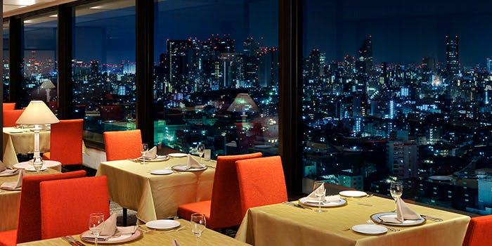 レストラン「121ダイニング」/中野サンプラザ 20F 2枚目の写真