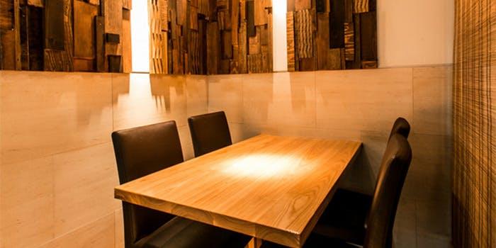 那須高原の食卓 なすの屋 銀座 3枚目の写真