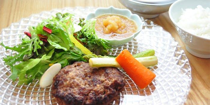 那須高原の食卓 なすの屋 銀座 5枚目の写真