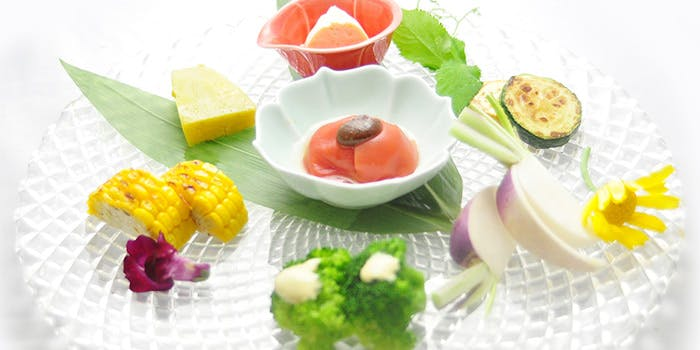 那須高原の食卓 なすの屋 銀座 9枚目の写真