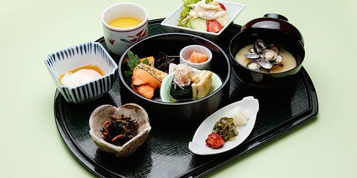 日本料理 大和屋三玄 白金台店/シェラトン都ホテル東京 5枚目の写真