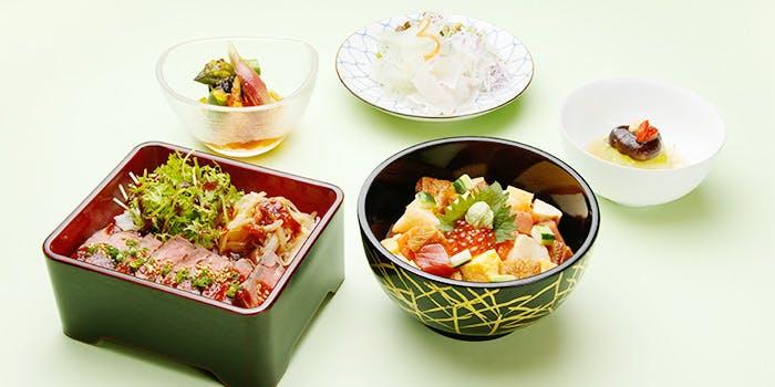 日本料理 大和屋三玄 白金台店/シェラトン都ホテル東京 6枚目の写真