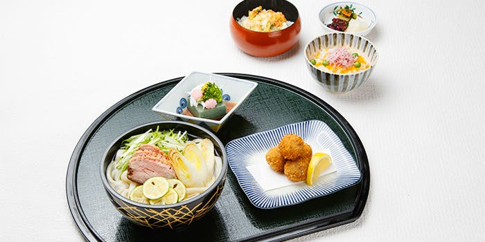 日本料理 大和屋三玄 白金台店/シェラトン都ホテル東京 7枚目の写真