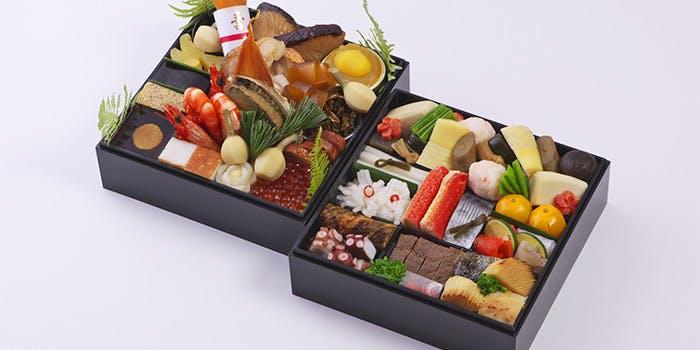 日本料理 大和屋三玄 白金台店/シェラトン都ホテル東京 8枚目の写真
